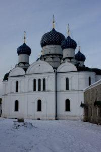 Богоявленский монастырь1