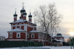 Богоявленский монастырь2
