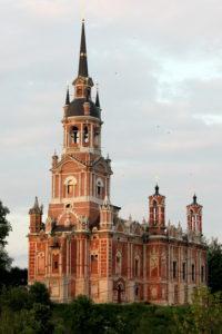 Никольский собор. Можайск