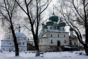 Ростовский Богоявленский Авраамиев монастырь3