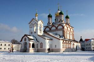 Ростовский Троице-Сергиев Варницкий монастырь,2
