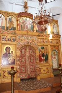 храм с. Бородино