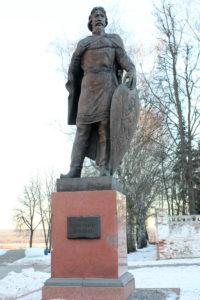 Александр Невский. Владимир
