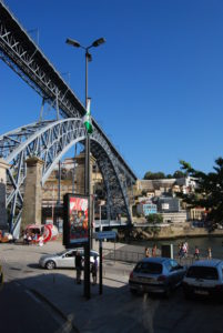 Порту3. Португалия