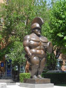 Скульптура Ереван
