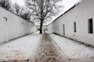Спасо-Евфимиев монастырь. Тюрьма. Суздаль