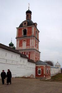 Горицкий монастырь2. Переславль-Залесский