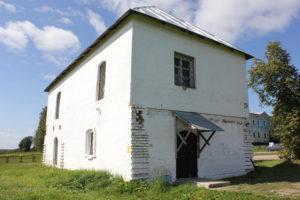 Музей Нахимова. Хмелита