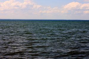 Плещеево озеро. Переславль-Залесский