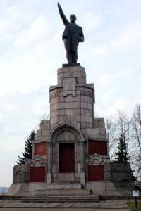 Ленин. Кострома
