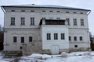 Музей Лажечникова. Коломна