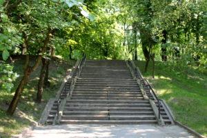 Лестница. Хелм