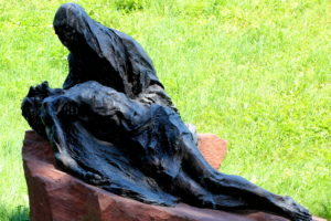 Скульптуры. Хелм