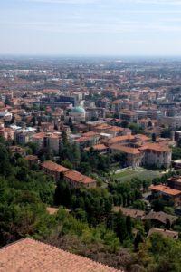 Бергамо 1