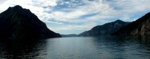 Озеро Илзео