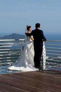 Свадьба. Санья
