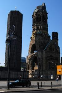 Церковь Вильгельма Кайзера