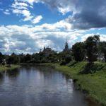 Борисоглебский монастырь. Торжок