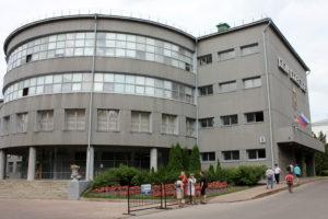 Дом Советов, Нижний Новгород