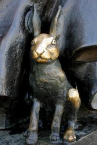Кролик. Муром