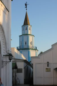 Раифский Богородицкий монастырь 3
