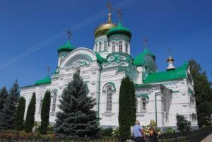 Раифский монастырь 8