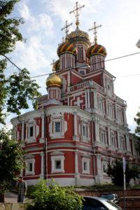 Рождественская церковь, Нижний Новгород