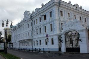 Усадьба Рукавишниковых, Нижний Новгород