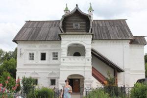 палаты Олисова, Нижний Новгород