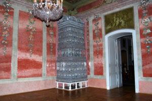 Рундальский дворец 10