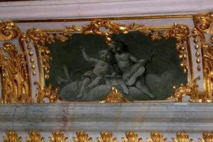Рундальский дворец 2
