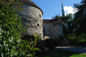 башня Толстая Маргарита. Таллин
