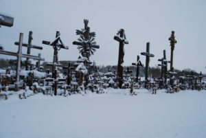 гора крестов 3