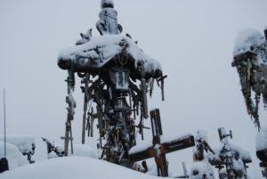 гора крестов 6