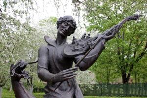 Дом-музей Шагала 1. Витебск
