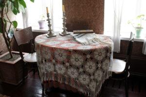 Дом-музей Шагала 2. Витебск