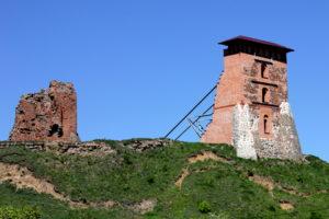 Замковая гора 2. Новогрудок