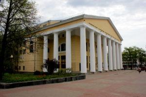 Театр. Витебск