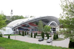 концертный зал. Витебск