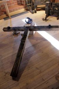 крест для ведьм. Лидский замок